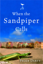 When the Sandpiper Calls - Peggy Darty