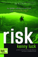 Risk by Kenny Luck