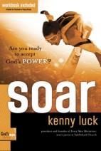 Soar by Kenny Luck