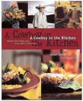 A Cowboy in the Kitchen Cover