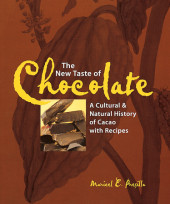 The New Taste of Chocolate Cover
