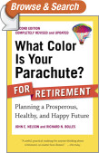 What Color Is Your Parachute? for Retirement, Second Edition