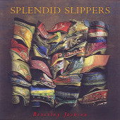 Splendid Slippers Cover