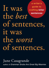 It Was the Best of Sentences, It Was the Worst of Sentences Cover