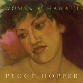 Women of Hawai'i Cover