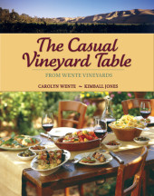The Casual Vineyard Table Cover
