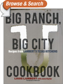 Big Ranch, Big City Cookbook