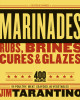 Marinades, Rubs, Brines, Cures and Glazes