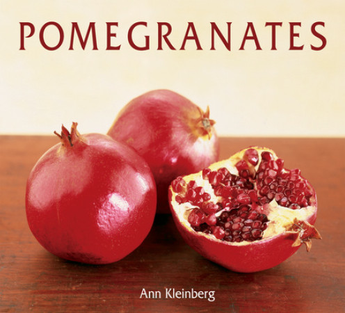 Recipes – Pomegranates