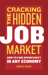 Cracking The Hidden Job Market Cover
