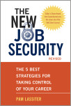 The New Job Security, Revised