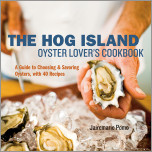 The Hog Island Oyster Lover's Cookbook