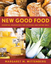 New Good Food, rev Cover