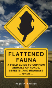 Flattened Fauna, Revised Cover