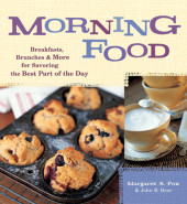 Morning Food Cover