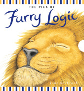 The Pick of Furry Logic Cover