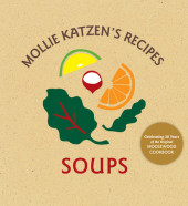 Mollie Katzen's Recipes   Soups Cover