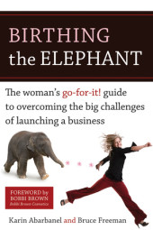 Birthing the Elephant Cover