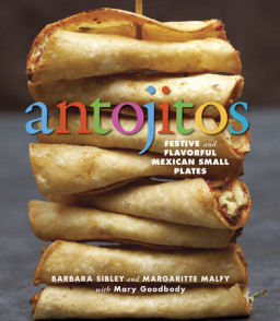 Antojitos