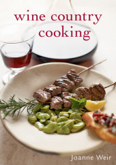 Wine Country Cooking Cover