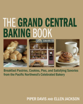 The Grand Central Baking Book Cover