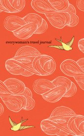 Everywoman's Travel Journal Cover
