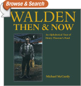 Walden Then & Now