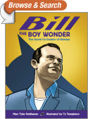 Bill the Boy Wonder