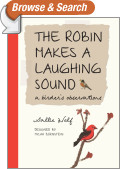 The Robin Makes a Laughing Sound