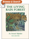 The Living Rain Forest