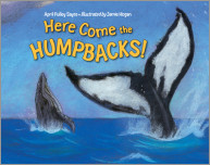 Here Come the Humpbacks!