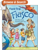 Field-Trip Fiasco