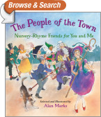 The People of the Town