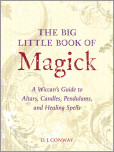 The Big Little Book of Magick