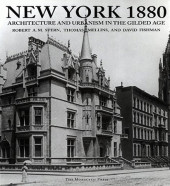 New York 1880 Cover