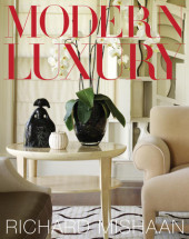 Modern Luxury Cover