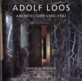 Adolf Loos Cover