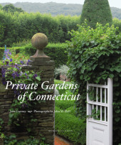 Private Gardens of Connecticut Cover