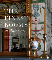 The Finest Rooms in America Cover