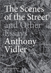 The Scenes of the Street and Other Essays Cover