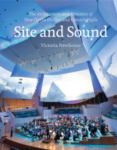 Site and Sound Cover