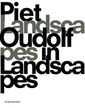 Landscapes in Landscapes Cover