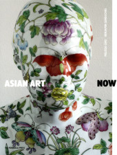 Asian Art Now Cover