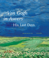 Van Gogh in Auvers Cover