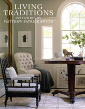 Living Traditions Cover