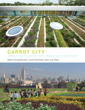 Carrot City Cover