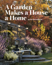 A Garden Makes a House a Home Cover