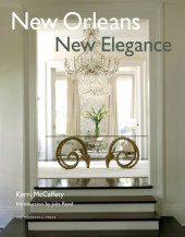 New Orleans New Elegance Cover