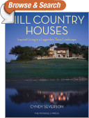 Hill Country Houses