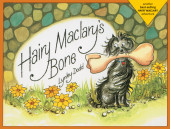 Hairy Maclary's Bone Cover